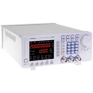 DDS Funktionsgenerator, 20 mHz - 20 MHz PEAKTECH P 4030