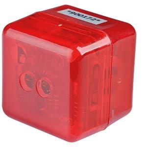 RedCube PULSE mini logger impulse MEILHAUS REDCUBE PULSE