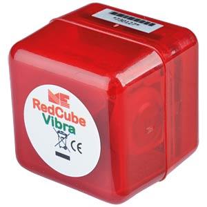 Datenlogger RedCube VIBRA, Vibration MEILHAUS REDCUBE VIBRA