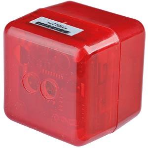 RedCube VIBRA Mini-Logger Vibration MEILHAUS REDCUBE VIBRA