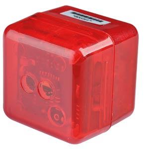 RedCube VOLT Mini-Logger DC-Spannung MEILHAUS REDCUBE VOLT