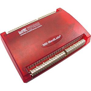 USB-meetlaboratorium RedLab 1608G, 16 bits MEILHAUS ME-REDLAB 1608G