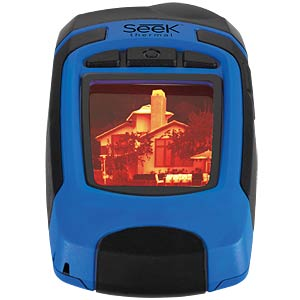 SeeK thermal imaging camera, -40 to +330°C SEEK THERMAL RW-EAA
