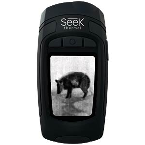 SeeK thermal imaging camera, -40 to +330°C SEEK THERMAL RT-EBA