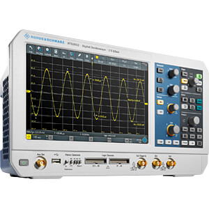 Digital oscilloscope RTB2002, 300 MHz, 2 channels ROHDE & SCHWARZ 1333.1005P32