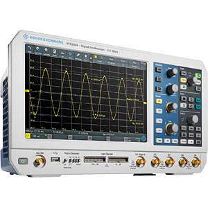 Digital-Oszilloskop, 100 MHz, 4 CH + PK1 Software ROHDE & SCHWARZ