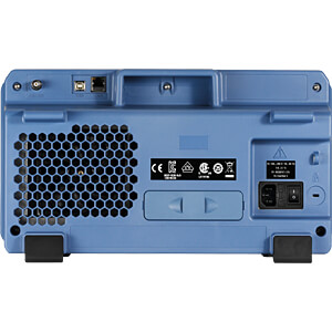 Mixed-Signal-Oszilloskop RTM 3000, 1 GHz, 2 Kanäle ROHDE & SCHWARZ 1335.8794P63