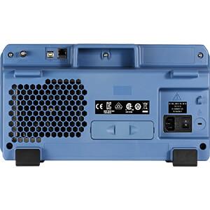 Digital-Speicher-Oszilloskop RTM 3000, 100 MHz, 4 Kanäle ROHDE & SCHWARZ 1335.8794P04
