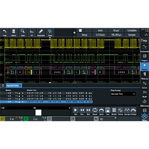 Erweiterung für RTM3000-Serie, Software Option Bundle ROHDE & SCHWARZ 1335.8942.03