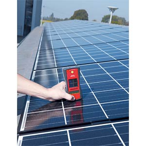 Amprobe SOLAR-4000, Solar-Analysator AMPROBE 4099097