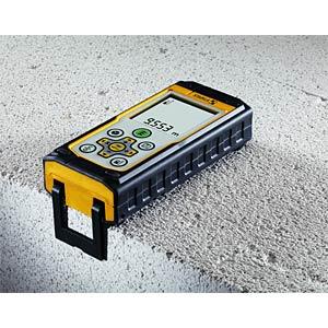 Laserentfernungsmesser LD420, 0,05 - 80 m STABILA 18378