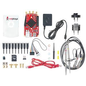 STEMlab 125-10 Diagnostic kit, 50MHz, 2 CH RED PITAYA 023