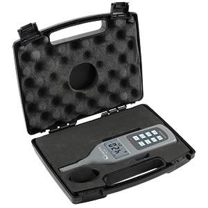 Schallpegelmessgerät SU130, 30 bis 130 dB KERN-SOHN SU 130.