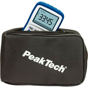 Peaktech universal carrying case PEAKTECH TASCHE 3