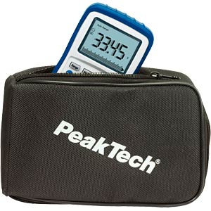 Peaktech universal carrying case PEAKTECH TASCHE 5