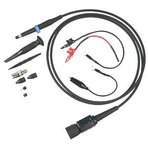 HF-Tastkopf 500MHz/x10 TESTEC TT-HF 512
