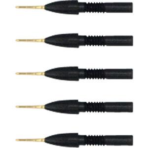 Tastspitzen, geferdert, für die Tastkopfserie TT-HF 600 TESTEC 21074
