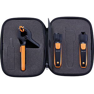 testo Smart Probes Heizungs-Set TESTO 0563 0004