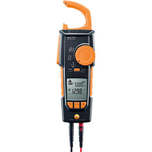 testo 770-1 - Stromzange TESTO 0590 7701
