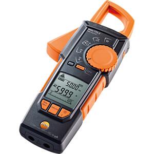 testo 770-3 - Stromzange mit Bluetooth TESTO 0590 7703