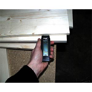 HumidCheck - Materialfeuchtemessgerät TFA DOSTMANN 30.5500