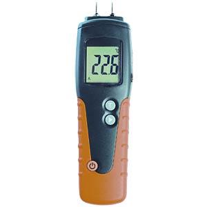Feuchtigkeitsmessgerät HumidCheck Pro, für Holz, 0 - 100% TFA DOSTMANN 30.5501
