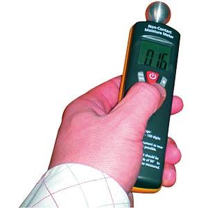 Feuchtigkeitsmessgerät HumidCheck Contact, für Holz, 0 - 100% TFA DOSTMANN 30.5503