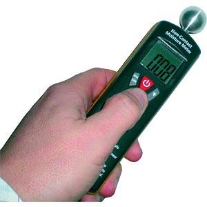 HumidCheck Contact - Materialfeuchtemessgerät TFA DOSTMANN 30.5503