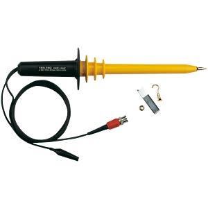 Passive probe 50 MHz, x1000, 15 kV TESTEC TT-HVP 15 HF