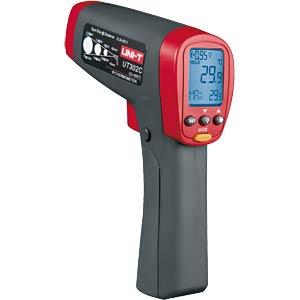 20:1 Infrarot-Thermometer -32°C bis 650°C, USB UNI-TREND UT302C