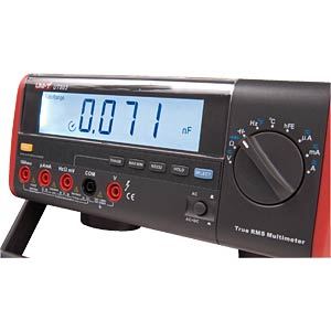 Digital bench multimeter UNI-TREND UT 803
