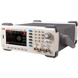 DDS/arbitrary function generator, 60MHz UNI-TREND UTG2062A