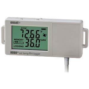 HOBO externer Temperatur- / Feuchtigkeitslogger HOBO UX100-023