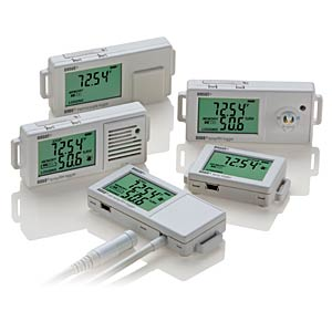 HOBO Temperature Data Logger HOBO UX100-001