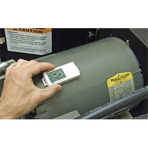 Datenlogger UX90-004, Motor Ein/Aus, > 40 mGauss bei 50 Hz HOBO UX90-004