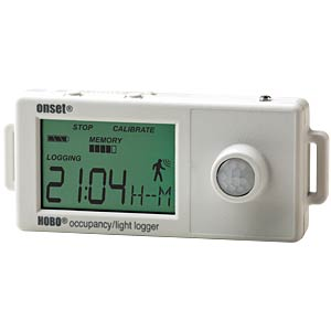 HOBO Occupancy/Light (5m Range) Data Logger HOBO UX90-005