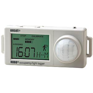 HOBO Occupancy/Light (12 m Range) Data Logger HOBO UX90-006