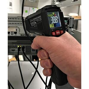 Infrarot-Thermometer, -50 bis +550 °C VA-LABS IR0505