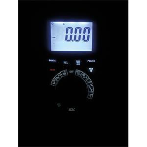 VA-LABs - M0010 - Digitales TRMS-Multimeter VA-LABS M0010