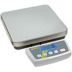 Parcel scales, max. 60 kg KERN-SOHN DE 60K10D