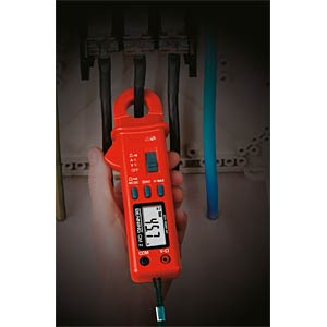 Current clamp multimeter BENNING 044035