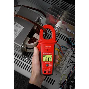 Current clamp multimeter BENNING 044066