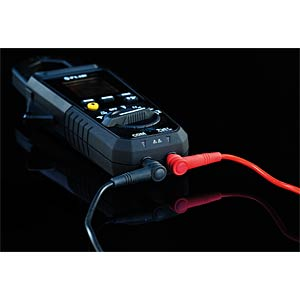 Stromzange CM72, digital, AC, bis 600 A FLIR CM72