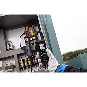 Stromzange CM74, digital, AC/DC, bis 600 A FLIR CM74