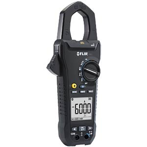 Current clamp meter 600 A with true RMS measurement FLIR CM83