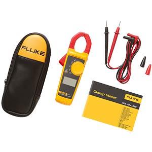 Echteffektiv-Strommesszange Fluke 323 FLUKE 4152628