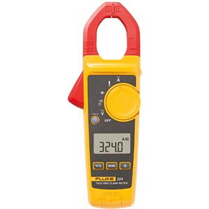 Fluke 324 true RMS current clamp meter FLUKE 4152637