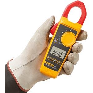 Stromzange 324, digital, AC, bis 400 A FLUKE 4152637