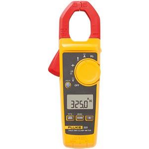 Stromzange 325, digital, AC, bis 400 A FLUKE 4152643