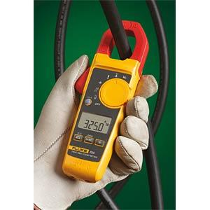 Echteffektiv-Strommesszange Fluke 325 FLUKE 4152643